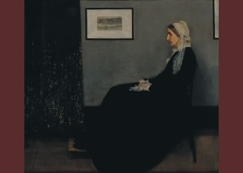 james_mcneill_whistler_mother