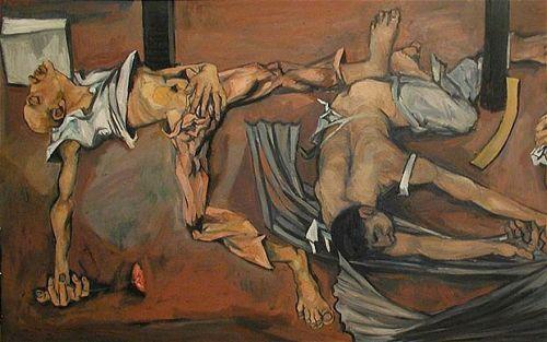 execution_of_beloyannis_peter_de_francia