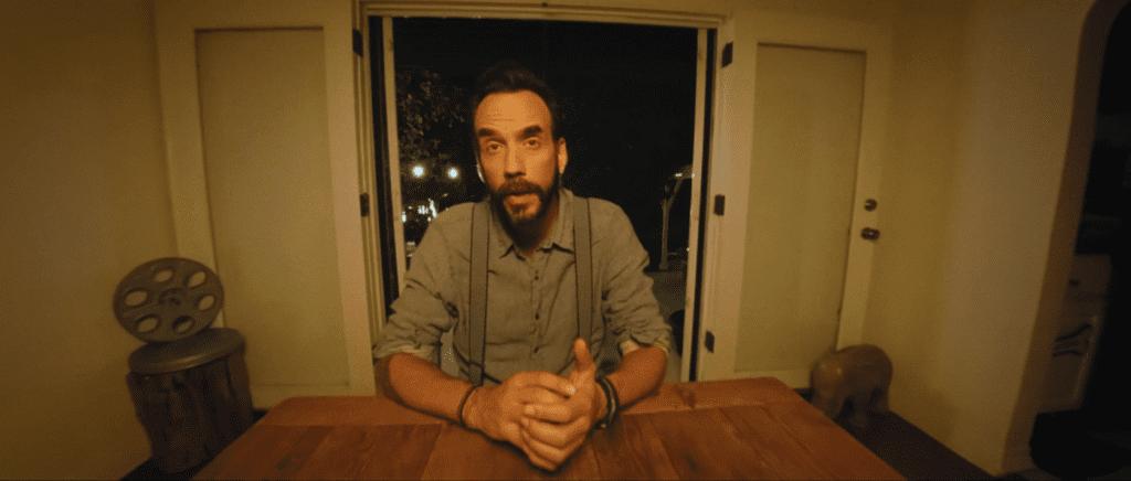 """Ο Πάνος Μουζουράκης τραγουδάει """"Καποτε"""" από την MINOS EMI"""