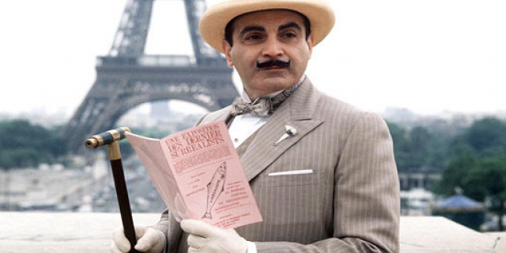 Poirot 660