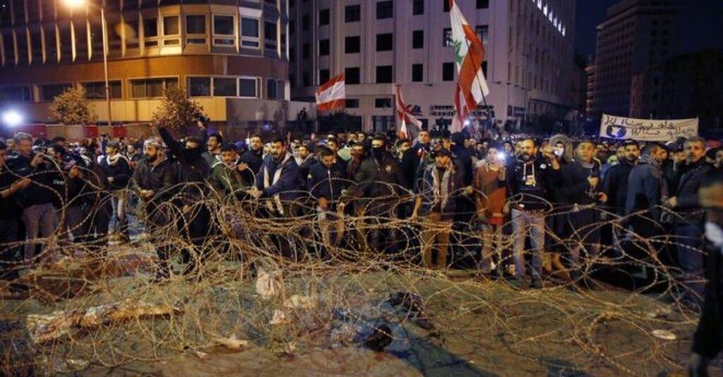 Lebanon250120