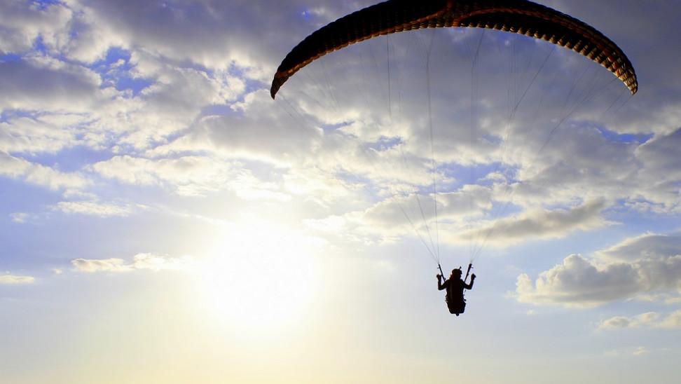 Parachute2342018