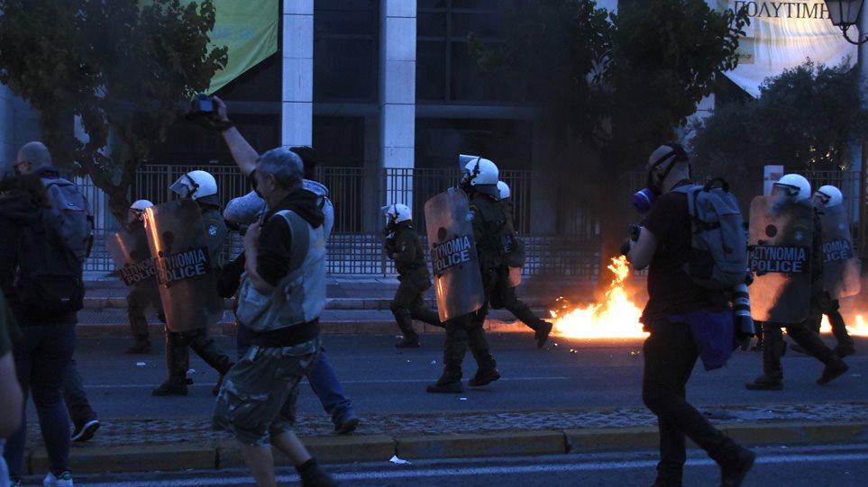 Riots 0