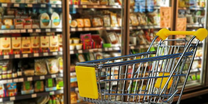 Super market koronoios