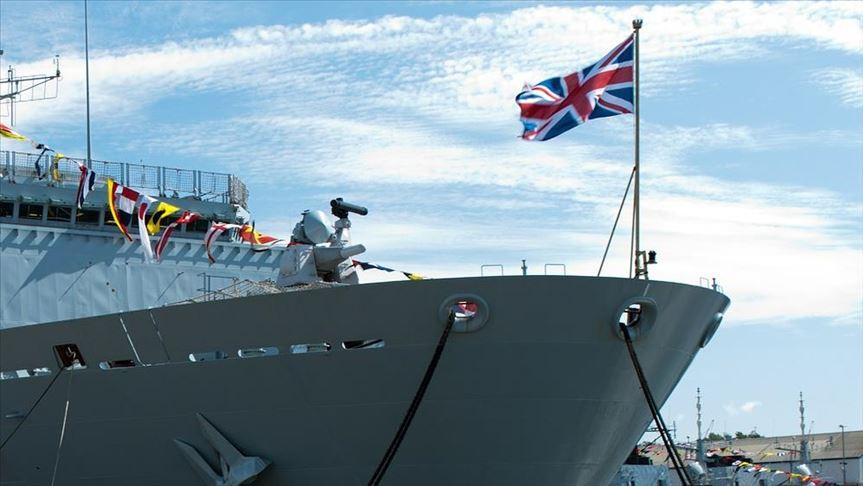 Βασιλικό Πολεμικό Ναυτικό