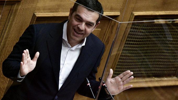 Tsipras vouli 20201203 eurokinissi ΜΠΟΛΑΡΗ ΤΑΤΙΑΝΑ 681x384