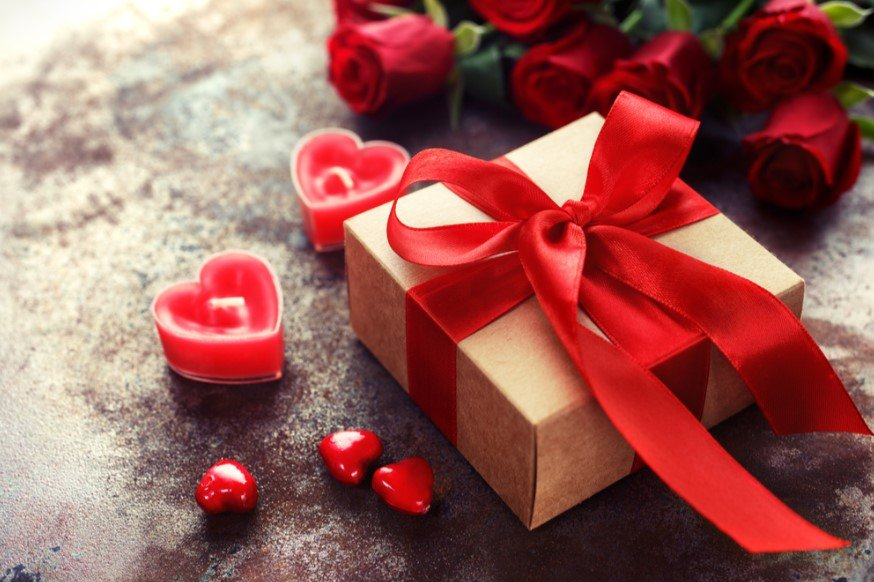 Dwro agioy valentinoy